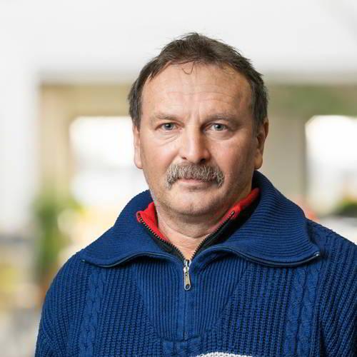 Bernd Gawlitzka