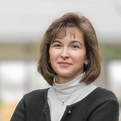 Christina Petermann