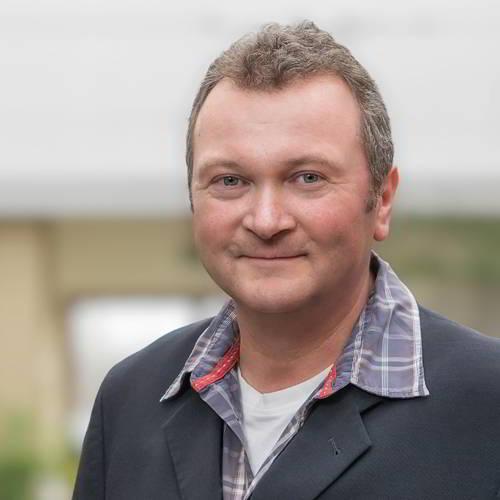 Jürgen Leuteritz