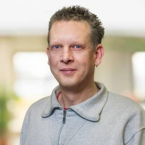 Mirko Müller