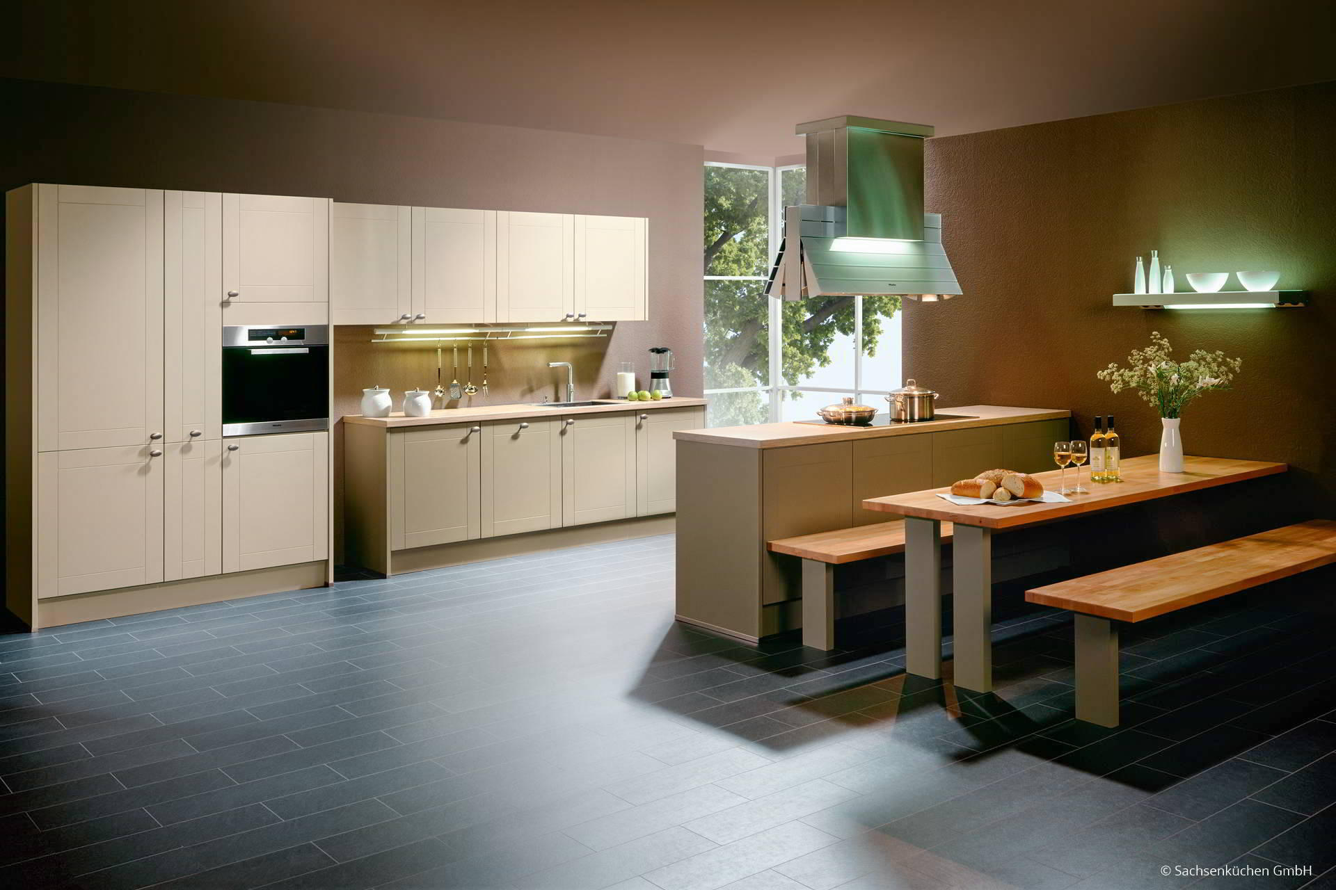 Küchenstudio Luna