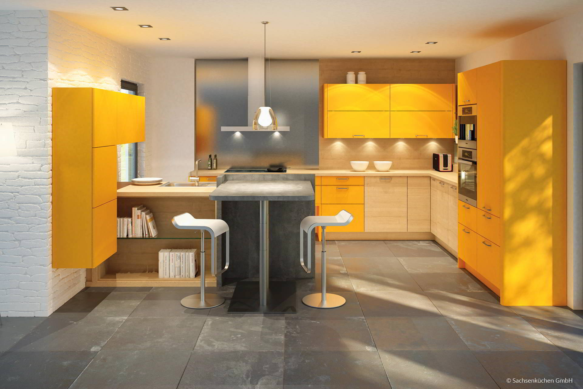 Küchenstudio Senta