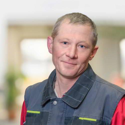 Vladimir Smykowskij