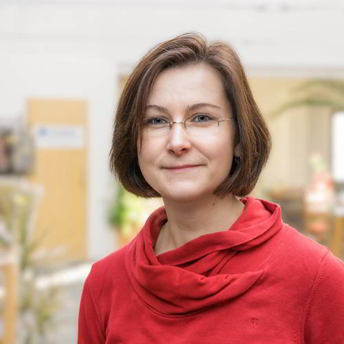 Yvonne Speck