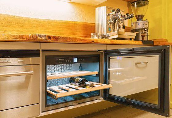 Individuelle Küche 01