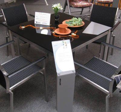 Sitzgruppe Avanti