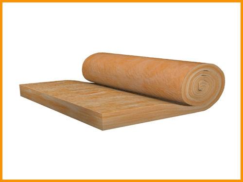 Wärmedämmfilz WF2 - WLG 035