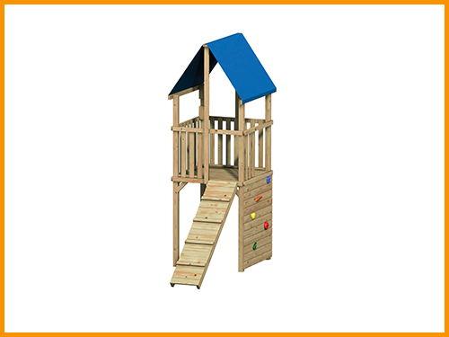 Fips Spielturm
