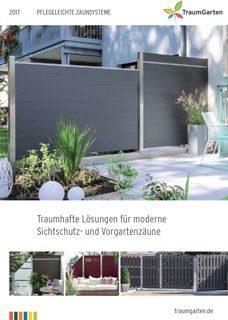 Traumgarten Zaunsysteme