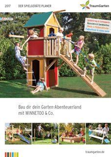 Traumgarten Spielgeräte